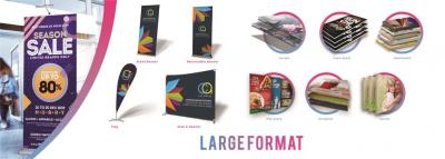 Axiom Print | Printing Service Los Angeles