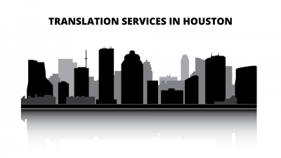 Translaton Services in Houston   Vanan Translation