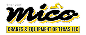 Mico Cranes & Equipment of Texas LLC