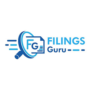 Filings Guru