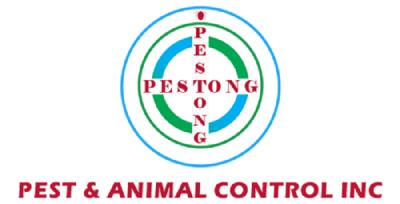 Pestong Pest and Animal Control Inc