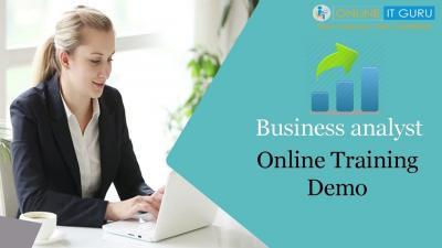 Busiiness Analyst Course   OnlineITGuru