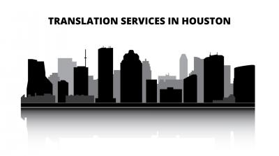 Translaton Services in Houston | Vanan Translation